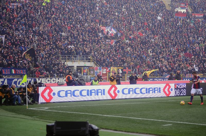 Bologna scatenato, battuto anche il Napoli nell'ultima giornata!