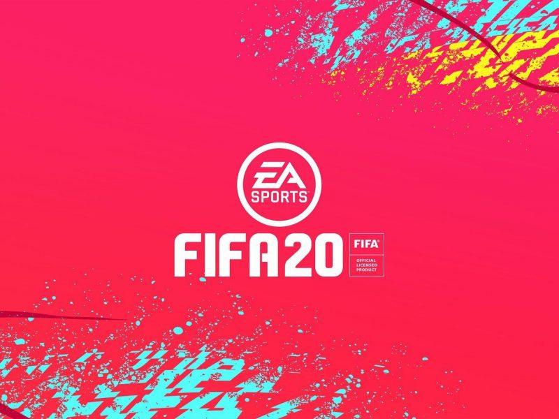 Scommesse sportive per Fifa 20: su Melbet ogni giorno