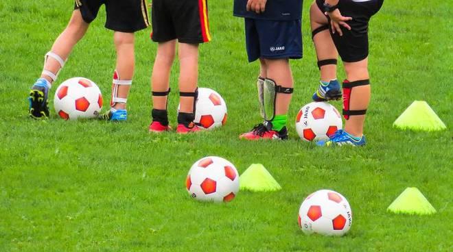 Sport e calcio dilettanti con il nuovo DPCM del 14/16 gennaio