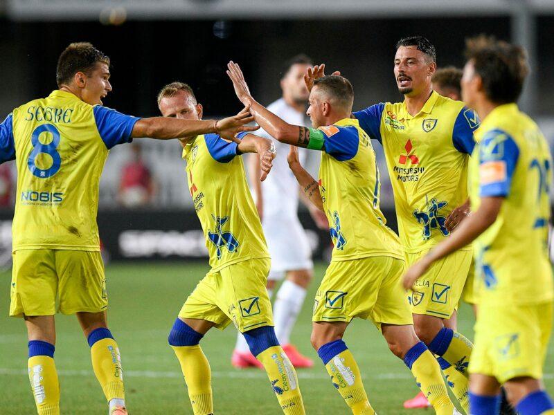 Serie B, escluso il Chievo dal consiglio della Figc